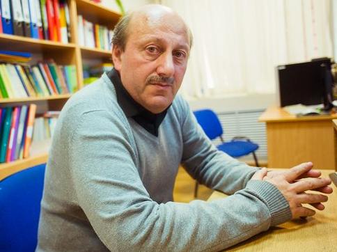 Григорий Владимирович