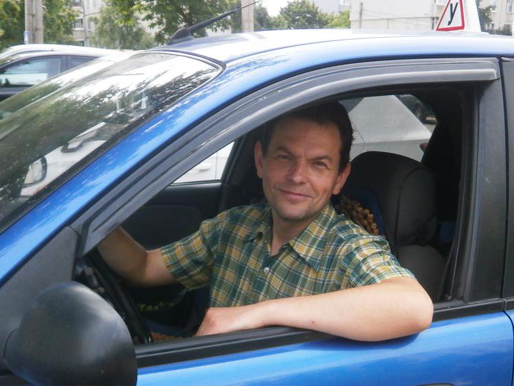 Евгений Петрович