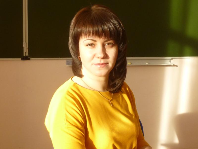 Яна Николаевна