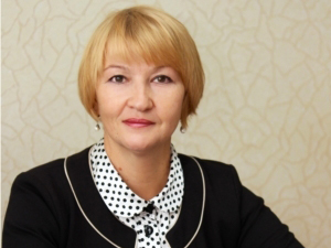 Юлия Павловна