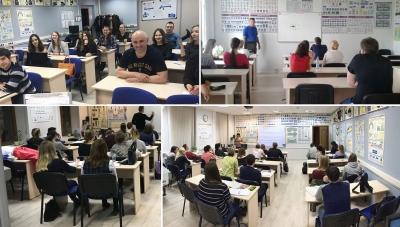 Автокурсы и процесс обучения учеников в автошколе