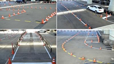 Получения практических навыков на площадках